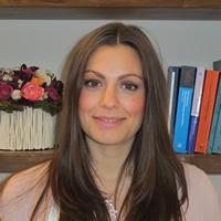 Dottoressa Valeria Dell'Acqua, psicologa a Saronno